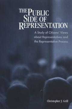 The Public Side of Representation