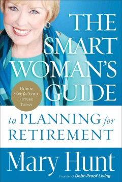 The Smart Woman's Guide to Planning for Retirement, book cover