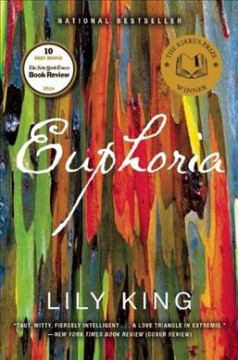 Euphoria by Lily King