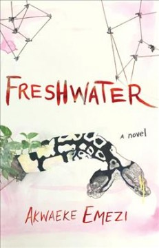 Freshwater, book cover