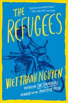 The Refugees, book cover