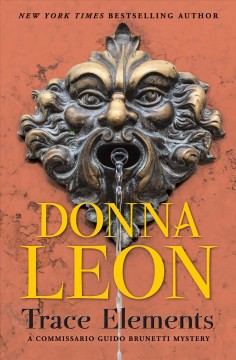 Trace Elements – Donna Leon