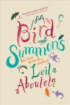 Bird Summons by Leila Aboulela