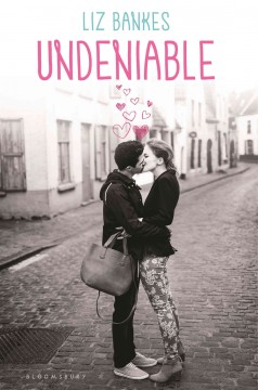Undeniable, , book cover