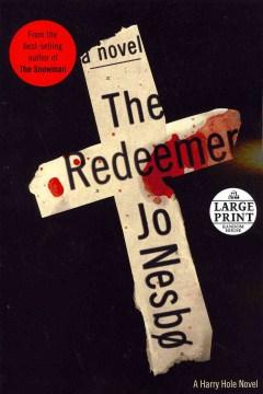 The Redeemer by Jo Nesbo