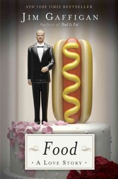 Food - Jim Gaffigan