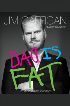Dad is Fat, book cover