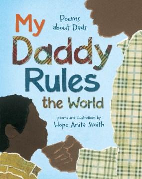 Mi papá gobierna el mundo, portada del libro