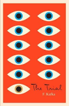 The Trial, book cover