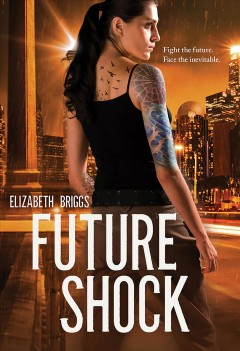 Future Shock, book cover