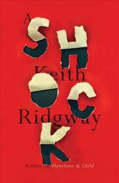 A Shock, by Keith Ridgway