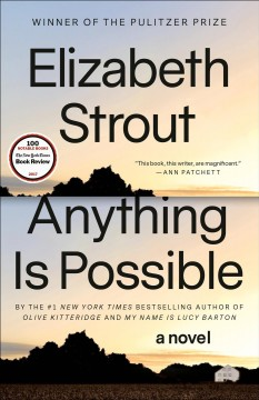 Anything is Possible – Elizabeth Strout
