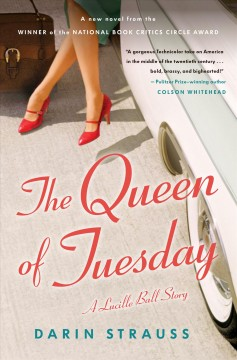 Queen of Tuesday By Dawn Strauss