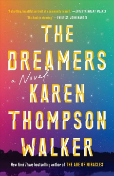 Dreamers – Karen Thompson Walker