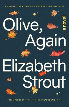 Olive, Again – Elizabeth Strout