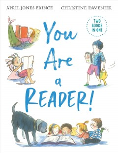 You Are A Reader!