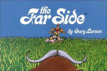 The Far Side, portada del libro