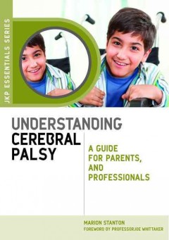 Understanding Cerebral Palsy, book cover