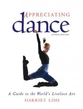 Appreciating Dance, book cover