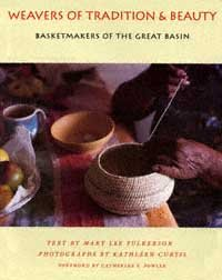 Weavers of Tradition and Beauty, book cover