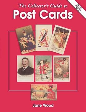CollectorGuía de postales, portada del libro