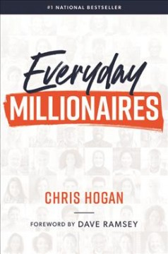 Everyday Millionaires, book cover