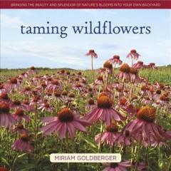 Taming Wildflowers, book cover