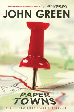 Paper Towns by John Green (ebook)