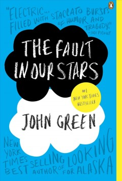 The Fault in Our Stars by John Green (ebook)