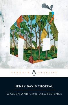 """""""Walden""""- Henry David Thoreau"""