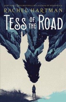 Tess of the Road, book cover