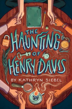 The Haunting of Henry Davis