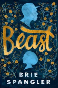 Beast, book cover