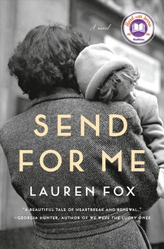 Send for me by Lauren Fox.