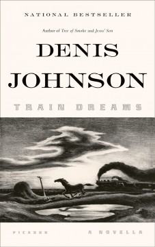 Train dreams / Denis Johnson.