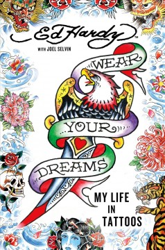 Wear Your Dreams, book cover