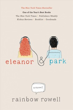 Eleanor & Park, book cover