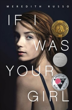 If I Was your Girl, book cover