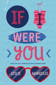 If I Were You, book cover