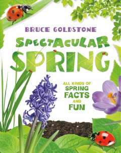 Spectacular Spring by Bruce Goldstone