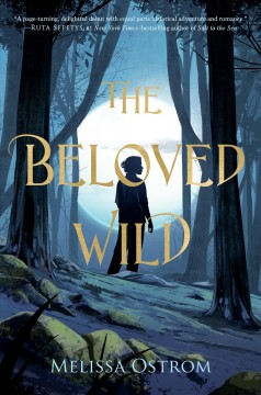The Beloved Wild, book cover