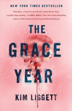 The Grace Year,, book cover
