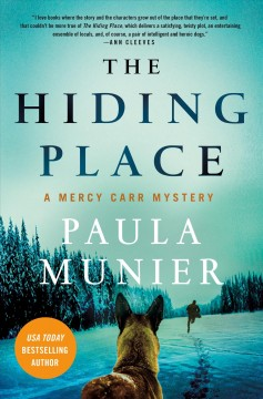 The Hiding Place: A Mercy Carr Mystery