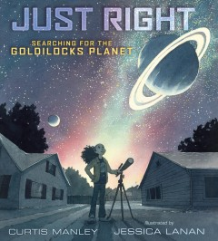 Just Right Searching for the Goldilocks Planet