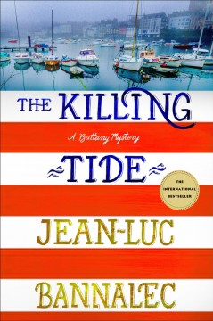 The Killing Tide by Jean-Luc Bannalec