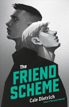 The Friend Scheme, book cover