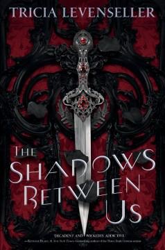 Las sombras entre nosotros, portada del libro