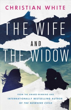 The White and the Widow by Christian White