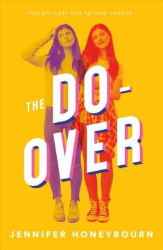 The Do-over, book cover