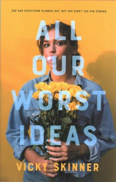 All Our Worst Ideas, book cover